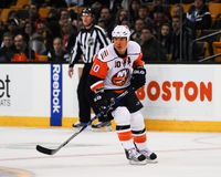 Richard Park, New York Islanders. New York Islanders defenseman Richard Park #10 royalty free stock photos