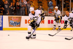 Richard Park Pittsburgh Penguins Stock Photo