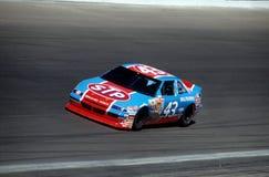 Richard Petty bil #43 Fotografering för Bildbyråer