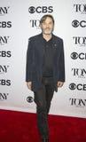 Richard Thomas. Actor Richard Thomas arrives for the 2017 Tony Awards Meet the Nominees Press Junket at the Sofitel New York Hotel in mid-town Manhattan on Stock Photo
