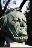 Richard Wagner Stock Image