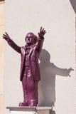 Richard Wagner conducts Bayreuth Stock Photos