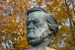 Richard Wagner Royalty Free Stock Image