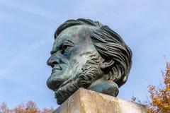 Richard Wagner Stock Images