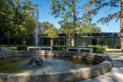 Richard Wagner Museum Bayreuth Arkivbilder