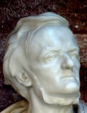 Richard Wagner Stock Image