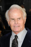 Richard Zanuck, o conflito Foto de Stock