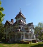 Richardi House Royalty Free Stock Image