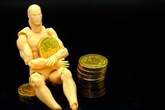 richesse Photos stock