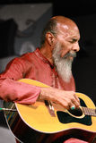 Richie Havens #1 Stock Images