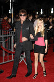 Richie Sambora στοκ εικόνα με δικαίωμα ελεύθερης χρήσης