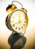 Richieda il vostro tempo fotografie stock libere da diritti