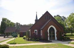 Richland Associate Reformed Presbyterian Church. In 1866, the Richland Associate Reformed Presbyterian Church was officially founded in Richland, present-day stock photos