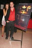 Richmond Arquette e Alli Costello  Immagini Stock