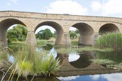 Richmond Bridge in Tasmania Australia immagine stock libera da diritti