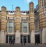 Richmond dom w Westminister, Londyn Zdjęcia Royalty Free