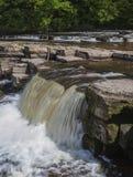 Richmond Falls fotografia stock libera da diritti