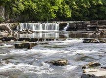 Richmond Falls fotografie stock