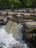 Richmond Falls Royalty Free Stock Photo