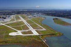 Richmond, isola del mare e Vancouver, BC, il Canada immagine stock libera da diritti