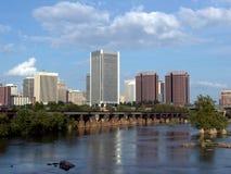 Richmond, la Virginia immagini stock