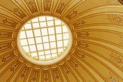 Richmond - stanu Capitol budynek Zdjęcie Royalty Free