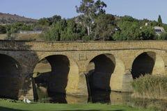 Richmond, Tasmania Zdjęcie Stock