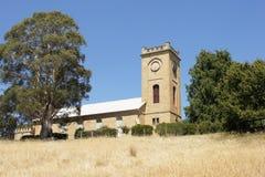 Richmond, Tasmania, Australia fotografie stock