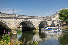 Richmond Upon Thames Stock Photography