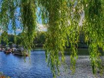 Richmond, UK royalty free stock images