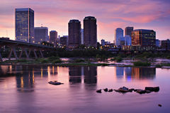 Richmond Virginia Stock Photography
