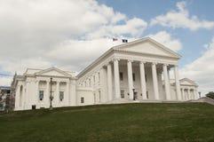 Richmond Virginia Captial Photo libre de droits