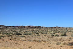 The Richtersveld National Park in Namibia Stock Photography