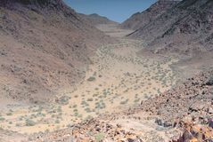 Richtersveld 4x4 tour Royalty Free Stock Photography