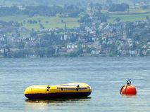 Richterswil, Switzerland Stock Images