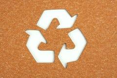 Riciclaggio Fotografia Stock