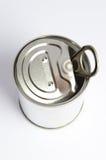 Riciclaggio dell'alluminio Fotografia Stock