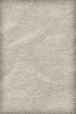 Ricicli il campione sgualcito extra di struttura di lerciume di scenetta dei cereali a grana grossa del bianco sporco di carta Fotografia Stock Libera da Diritti