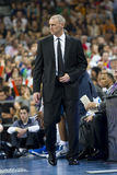 Rick Carlisle of Mavericks Royalty Free Stock Image