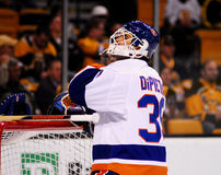 Rick DiPietro New York Islanders Stock Photography