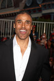 Rick Fox Royalty Free Stock Image