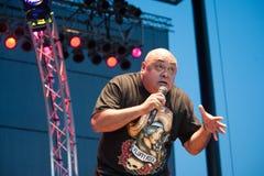 Rick Gutierrez Photos libres de droits