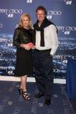 Rick Hilton, Kathy Hilton Stock Photography