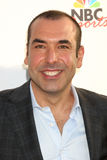 Rick Hoffman. LOS ANGELES - AUG 1:  Rick Hoffman arriving at the NBC TCA Summer 2011 All Star Party at SLS Hotel on August 1, 2011 in Los Angeles, CA Royalty Free Stock Photos