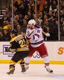 Rick Nash, New York Rangers Stock Images