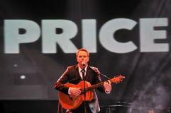 Rick Price lizenzfreies stockfoto
