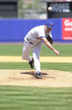Rick Reed. New York Mets pitcher Rick Reed.  image taken from color slide Stock Photos