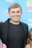 Rick Schroeder Royalty Free Stock Photo