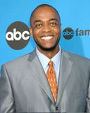 RICK WORTHY. ABC Television Group TCA Party Kids Space Museum Pasadena, CA July 19, 2006 stock photo
