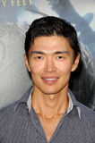 Rick Yune Stock Photos